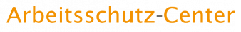 Logo Arbeitsschutz Center